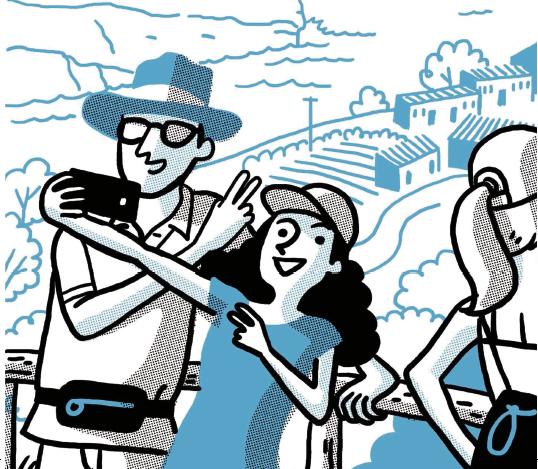 Claves del buen gobierno en materia de turismo