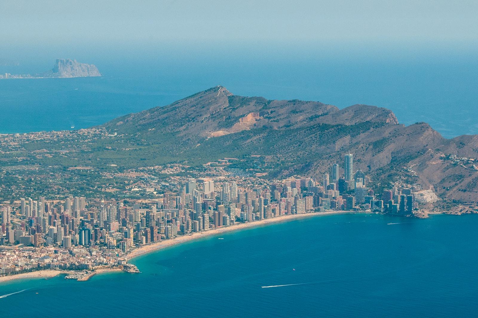 Las playas del mediterraneo estar para creeer - 4 3