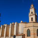 La Seu. Colegiata de Santa María (foto Miquel Francés).