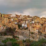 Los paisajes de La Vall d'Albaida