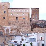 Castillo de Cofrentes (foto ESTEPA).