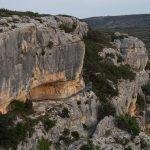Cova dels Cavalls, Tírgi (foto ESTEPA).