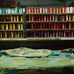 Los paisajes de la seda