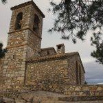 Ermita de Sant Esteve (foto Miquel Francés).