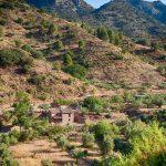 La Vall d'Almanzor (foto Pep Pelechà)