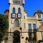 Hotel Kazar (foto Miquel Francés).