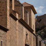 Castillo de Ayora (foto Adela alavera).