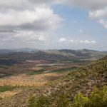 La Serra d'Irta (foto Adela Talavera).