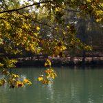 Lago de Anna (foto Adela Talavera).