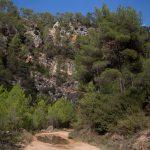 Entorno del río Fraile (foto Adela Talavera).