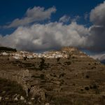 Ares del Maestrat (foto Adela Talavera).
