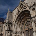 Iglesia arciprestal de Santa María la Mayor (foto Adela Talavera).
