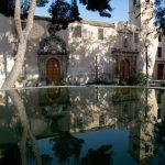Convento e iglesia del Carmen (foto Adela Talavera).