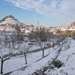 Jalance y su castillo (foto ESTEPA).