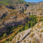 El municipio de Ademuz ocupa el sector central de la comarca del Rincón de Ademuz, que es un enclave valenciano que se emplaza entre las provincias de Cuenca y Teruel, separado del resto de la provincia por una franja de 15 kilómetros. Tradicionalmente ha sido una tierra de frontera entre los reinos de Castilla y […]