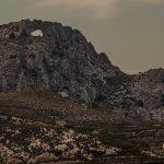 Serra de la Foradà (foto Miguel Lorenzo).