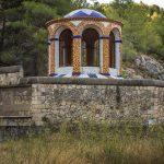 Fuente del Molinar también denominada Font del Llac o Font Mansa (foto Miguel Lorenzo).