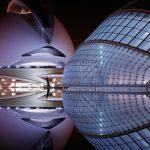 València: Ciutat de les Arts i les Ciències