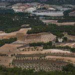Valles de Alcoi (foto Miguel Lorenzo).