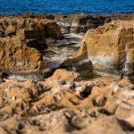El litoral de Xàbia (foto Miguel Lorenzo).