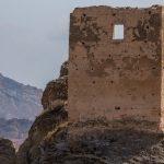 Castillo de Monóver (foto Miguel Lorenzo).