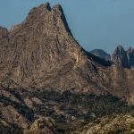 Sierra de Orxeta (foto Miguel Lorenzo).