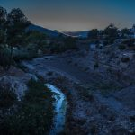 Riu Montnegre (foto Miguel Lorenzo).