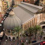 Mercado de Abastos (foto Miguel Lorenzo).