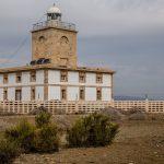 Faro de Tabarca (foto Miguel Lorenzo).