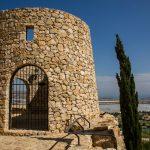 Torre de Bonalba (foto Miguel Lorenzo).