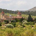 Masía y Torre de Matella, Culla (foto ESTEPA).
