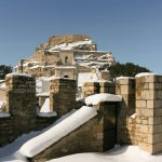 Castillo de Morella (foto Pili Membrado).