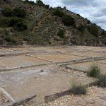 Las salinas de Villagordo del Cabriel