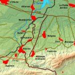 El marco físico El término de Albaida se localiza en el área central de la Vall d'Albaida, en el sur de la provincia de Valencia. La comarca está ubicada en la zona externa de las cordilleras Béticas, concretamente en el Prebético externo, caracterizado por pliegues de orientación WSW-ENE. Está conformada por un amplio valle sinclinal […]