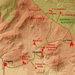 Alpuente constituye uno de los municipios más señeros de la comarca de La Serranía, localizado al noroeste de la provincia de Valencia, y cercano al límite con la provincia de Teruel. Con una extensión de unas 13000 hectáreas, su paisaje abrupto, no en vano se ubica al sur de la sierra de Javalambre, conforma un […]
