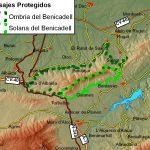 Benicadell es una de nuestras montañas reconocibles a distancia y por sus distintas vertientes, visible su vigorosa silueta con fuerza en el paisaje. Es además el pico más alto, 1.104 m de la sierra del mismo nombre. Sierra que se extiende a lo largo de unos 25 Km en dirección NE-SO, separando las comarcas de […]