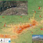 Benicadell és una de les nostres muntanyes recognoscibles a distància i pels seus distints vessants. La seua silueta vigorosa és molt visible en el paisatge. És, a més, el pic més alt (1.104 m) de la serra del mateix nom. Aquesta serra, que s'estén al llarg d'uns 25 km en direcció nord-est sud-oest, separa les […]