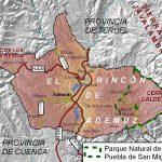El pico del Calderón es el punto más elevado de la Comunidad Valenciana. El hito paisajístico lo compartimos con la provincia de Teruel, ya que se localiza en la línea entre el Rincón de Ademuz y el antiguo Reino de Aragón. Su situación geográfica, altitud, climatología, orografía, flora, su entorno en general lo convierten en […]