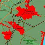 Castelló, capital de la Plana y de la provincia homónima, en su origen se encontraba en el Tossal de la Magdalena, a siete kilómetros al norte de su actual emplazamiento. En este pequeño cerro se han encontrado vestigios ibéricos y romanos y aún se aprecian algunos restos de las murallas y torres del castillo musulmán, […]