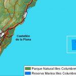 Recibe el nombre islas Columbretes el pequeño archipiélago, de origen volcánico, situado frente a las costas de Castellón. Es un paisaje marítimo significativo por sus características de insularidad, su flora y fauna; conformando con todo ello un entorno medioambiental y paisajístico único en las tierras valencianas.  Las islas de las serpientes Las Columbretes se […]