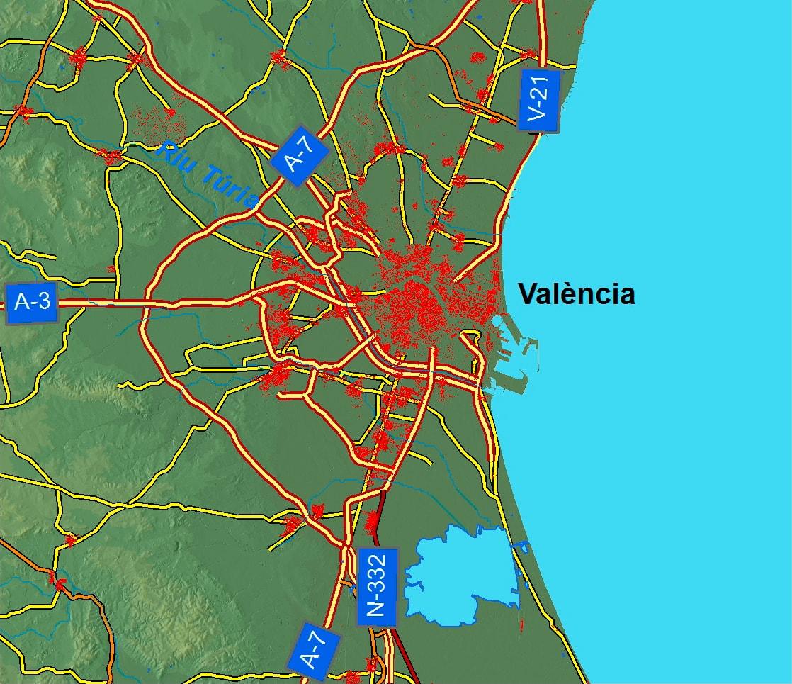 L U2019horta De Val U00e8ncia
