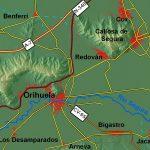 Orihuela, l'antiga capital del sud del Regne de València, guarda en la fisonomia la magnificència d'aquell passat, en un present compromés amb el desenvolupament. Un paisatge en què s'uneixen els edificis monumentals, el riu, el palmerar i l'horta amb l'activitat dels oriolans i les oriolanes, que han construït un dels paisatges urbans més significatius del […]