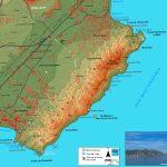 Los acantilados de la Serra Gelada, entre Altea y Benidorm conforman un parque natural marítimo-terrestre excepcional en el territorio valenciano. Conocido también como Penyes de l'Albir, se encuentran enclavadas en una de las zonas turísticas más importantes del Mediterráneo.  Montañas que rompen sobre la mar Se trata de una pequeña alineación montañosa de 6 […]