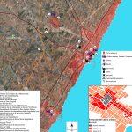 La Plana de Vinaròs-Benicarló se situa a la comarca del Baix Maestrat, a l'extrem septentrional de la Comunitat Valenciana. S'estén entre serra del Montsià al nord, la serra d'Irta al sud i l'alineació de la serra de la Valldàngel -serra del Turmell a l'oest. Al litoral d'aquesta plana es troben els principals nuclis de població […]