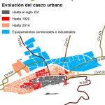 La ciudad de Xàtiva, considerada durante siglos (XIII-XVII) como la segunda del reino de València, es hoy una población de tipo mediano, de 30.000 habs., que sigue teniendo un alto valor estratégico en las comunicaciones (el militar ya pasó a la historia), conserva su valor monumental e histórico, y mantenie una notable función comercial, desdoblada […]