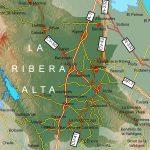 Parafrasejant Heròdot, s'ha dit que la Ribera és un do del Xúquer. No falten arguments per a sostenir-ho. Amb menys solemnitat, es pot afirmar que el riu Xúquer és l'element més genuí de la Ribera, el llit de vida al voltant del qual s'estructura la plana deltaica i la seua gent, el recurs més preuat […]