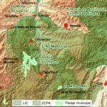 El Paratge Natural Municipal Rambla de Sellumbres està situat al sector NO de la província de Castelló, a la comarca dels Ports, en el límit amb la província de Terol. En concret se situa en la confluència dels termes de Cinctorres, Castellfort i Portell de Morella. Aquests municipis es troben localitzats en una zona muntanyosa […]