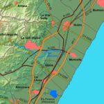 Les Coves de Sant Josep son el río subterráneo navegable más largo de Europa y suponen el principal activo turístico del municipio de la Vall d'Uixó, a la vez que constituyen un elemento muy destacado de su patrimonio cultural y geológico. Este término se localiza al Sureste de la provincia de Castellón, en la comarca […]