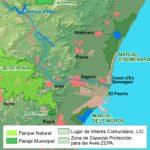 La Marjal dels Moros es un humedal situado en el sector NE de la provincia de Valencia, entre los términos de Sagunt, al que pertenece en su mayor parte, y el de Puçol. Está enmarcada en las unidades estructurales del valle del Palancia y la Serra Calderona. Constituye un ejemplo significativo de una zona húmeda […]